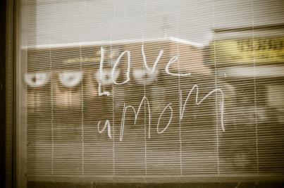 Love u Mom, Arthur Ontario